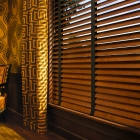 Real Wood Blind