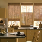Top down Hunter Douglas Woven