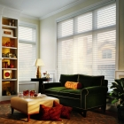 Hunter Douglas Window Shading