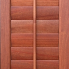 Mahogany Shutter (move to 8th position)
