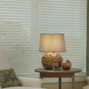 Wood Blinds- Plantation Shutters