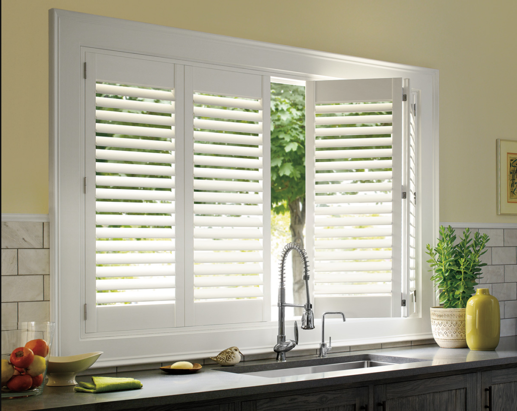 Decisions To Make When Getting Plantation Shutters Kirtz