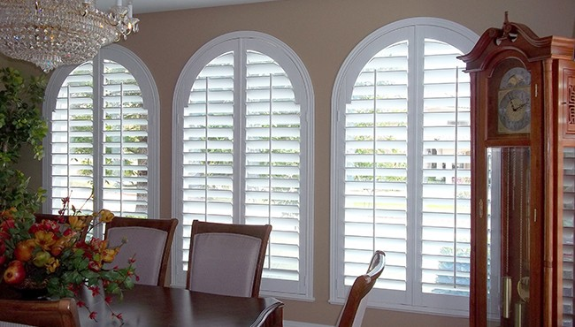 Plantation Shutters And Your Home Kirtz Custom