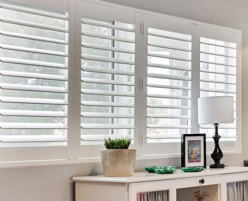 Great Defining Plantation Shutters